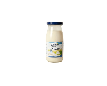 CREAM sterilised 250 ml