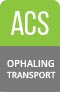 ACS ophaling en transport