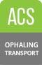 ACS ophaling en transport